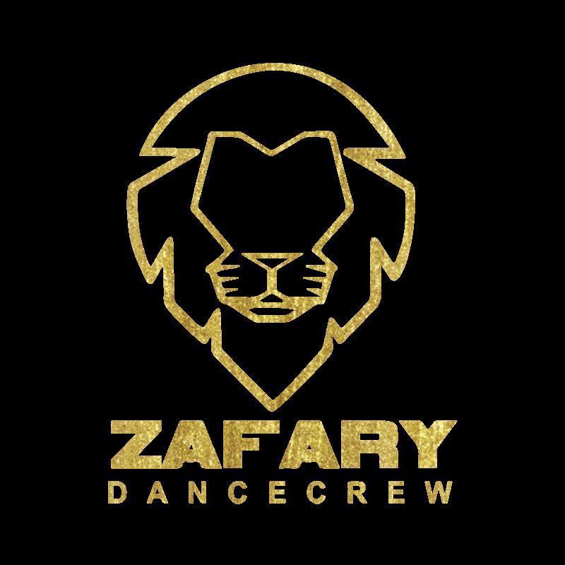 zafary dance crew