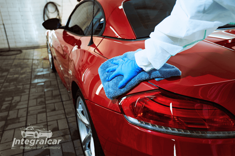 Lavado carros